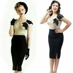Stop Staring Harlow Dress